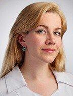 Парахуда Анна Сергеевна