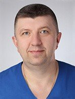 Парджанадзе Георгий Павлович