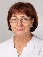 Архипова Людмила Яковлевна