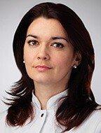 Брезель Юлия Александровна