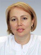 Прозоровская Ирина Николаевна