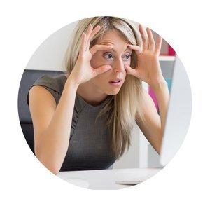 Миопия 1 степени: что это, симптомы, лечение